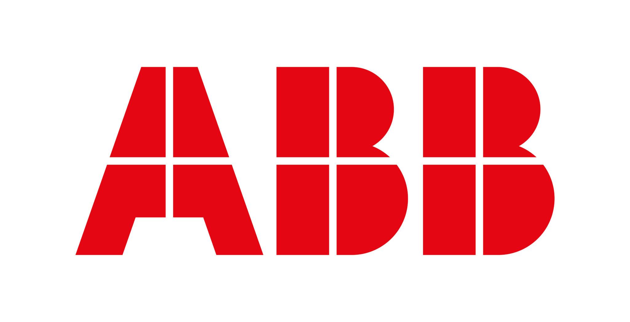 ΑΒΒ logo