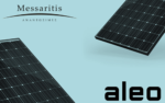 Messaritis – Aleo Certified Installer & Official Partner